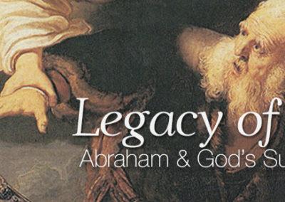 Genesis – Legacy of Grace