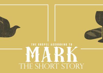 Mark: Part 1