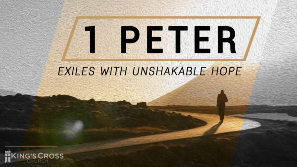 1 Peter 3:1-7 - Complicated Marriages and True Beauty Image
