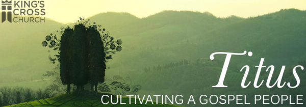 Cultivating a Gospel People Image