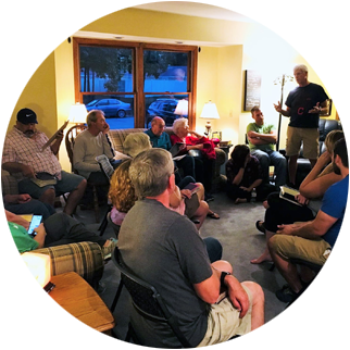 Church Small groups in Defiance, OH