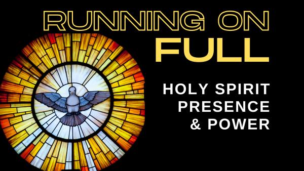 Eph 4:1-6 - The Unity of the Spirit Image